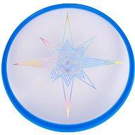 Aerobie Skylighter Svítící Frisbee 30cm - modrá - Frisbee