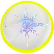 Aerobie Skylighter Svítící Frisbee 30cm - žlutá - Frisbee