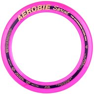 Aerobie Sprint Ring 25cm - fialová - Frisbee