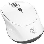 Eternico Wireless 2.4 GHz Mouse MS200 bílá - Myš