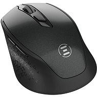 Eternico Wireless Bluetooth Mouse MSB300, Black - Mouse
