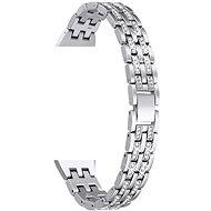Eternico 42mm / 44mm Metal stříbrný pro Apple Watch - Řemínek
