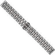 Řemínek Eternico Stainless Steel stříbrný pro Huawei Watch GT / GT 2 / GT 2e 46mm