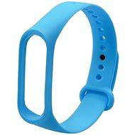Eternico Mi Band 3 / 4 Basic modrý - Řemínek
