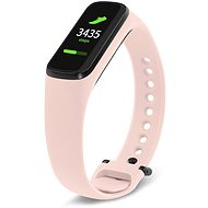 Eternico Samsung Galaxy Fit e Silicone Band růžový - Řemínek