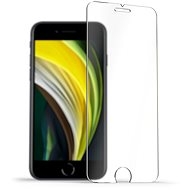 AlzaGuard Glass Protector for iPhone 7/8/SE 2020