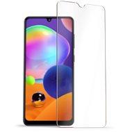 AlzaGuard Glass Protector pro Samsung Galaxy A31 - Ochranné sklo