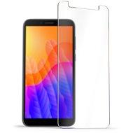 AlzaGuard Glass Protector pro Huawei Y5p - Ochranné sklo