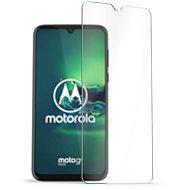 Ochranné sklo AlzaGuard Glass Protector pro Motorola Moto G8 Plus