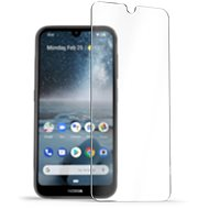Ochranné sklo AlzaGuard Glass Protector pro Nokia 4.2