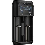 AlzaPower USB Battery Charger AP250B - Nabíječka akumulátorů
