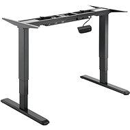 AlzaErgo Table ET1 NewGen černý - Stůl