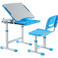 AlzaErgo Table ETJ100 modrý