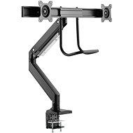 AlzaErgo Arm D45B - Monitor Stand