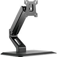 Držák na monitor AlzaErgo Arm S60B černý