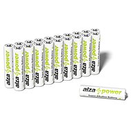 AlzaPower Super Alkaline LR03 (AAA) 20pcs in eco-box - Disposable battery