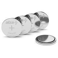 AlzaPower CR1620 5ks - Knoflíková baterie