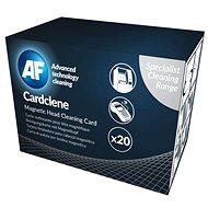 AF Cardclene - balení 20 ks - Čisticí prostředek