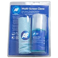 AF Multi-screen Cleen 200 ml + utěrka - Čisticí sprej