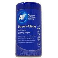 Čisticí ubrousky AF Screen-Clene - balení 100 ks