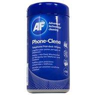 Čisticí ubrousky AF Phone-Clene - balení 100 ks