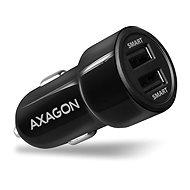 AXAGON PWC-5V5 SMART Dual USB - Nabíječka do auta