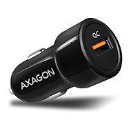 AXAGON PWC-QC QUICK USB - Nabíječka do auta