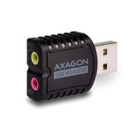 AXAGON ADA-17 MINI HQ - External Sound Card