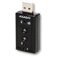 AXAGO ADA-20 - Externí zvuková karta