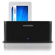 AXAGON ADSA-SMB COMPACT dock černá - Externí dokovací stanice