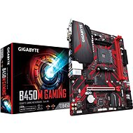 GIGABYTE B450M GAMING - Motherboard