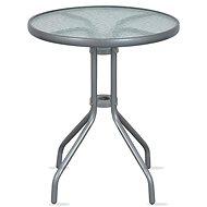 Aga Zahradní stůl MR4350LGY 70x60 cm
