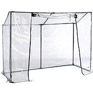 Linder Exclusiv Garden foil box MC4301 150x200x77 cm - Greenhouse Films