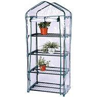 Linder Exclusiv Garden foil box MC4303-1 130x50x45 cm - Greenhouse Films