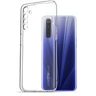 Kryt na mobil AlzaGuard Crystal Clear TPU Case pro Realme 6 / 6s