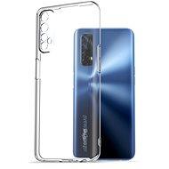AlzaGuard Crystal Clear TPU Case pro Realme 7 - Kryt na mobil