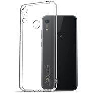 AlzaGuard Crystal Clear TPU Case pro Honor 8A - Kryt na mobil
