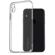 AlzaGuard Crystal Clear TPU Case pro iPhone Xr