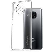 AlzaGuard Crystal Clear TPU Case pro Xiaomi Mi 10T Lite 5G - Kryt na mobil