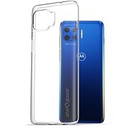 AlzaGuard Crystal Clear TPU Case pro Motorola Moto G 5G Plus - Kryt na mobil