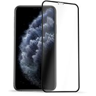 AlzaGuard 2.5D FullCover Glass Protector pro iPhone 11 Pro/X/XS