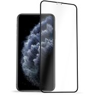 AlzaGuard 2.5D FullCover Glass Protector pro iPhone 11 Pro Max/XS MAX