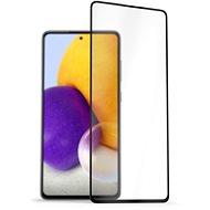 Ochranné sklo AlzaGuard 2.5D FullCover Glass Protector pro Samsung Galaxy A72 / A72 5G