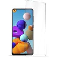 AlzaGuard 2.5D Case Friendly Glass Protector pro Samsung Galaxy A21s