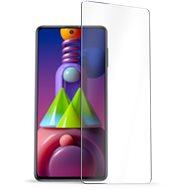 Ochranné sklo AlzaGuard 2.5D Case Friendly Glass Protector pro Samsung Galaxy M51