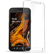 Ochranné sklo AlzaGuard 2.5D Case Friendly Glass Protector pro Samsung Galaxy XCover 4S