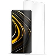 AlzaGuard 2.5D Case Friendly Glass Protector pro Xiaomi POCO M3