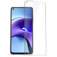AlzaGuard 2.5D Case Friendly Glass Protector pro Xiaomi Redmi Note 9 LTE / 9 5G / 9T - Ochranné sklo