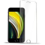 AlzaGuard 2.5D Case Friendly Glass Protector pro iPhone 7 / 8 / SE 2020