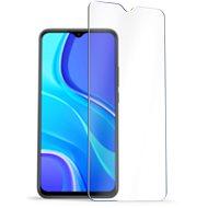 AlzaGuard 2.5D Case Friendly Glass Protector pro Xiaomi Redmi 9